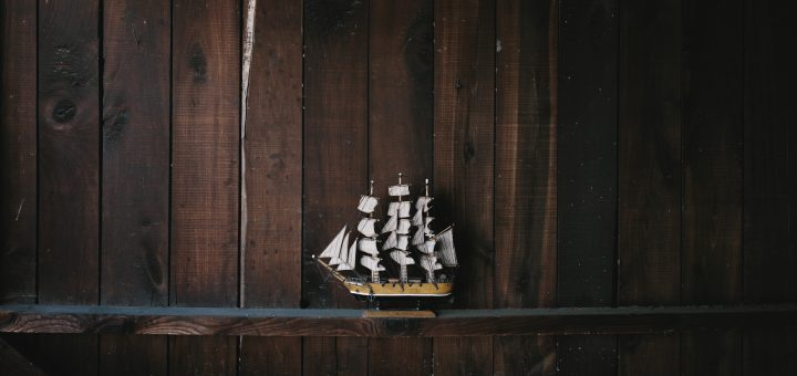Leader Ship